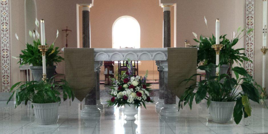 Tyrone Halloween Parade 2020 Saint Matthew Catholic Church – Tyrone, PA | We welcome all